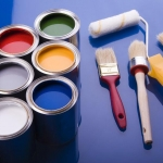 Scottsdale-Painters-Tools-and-Paint